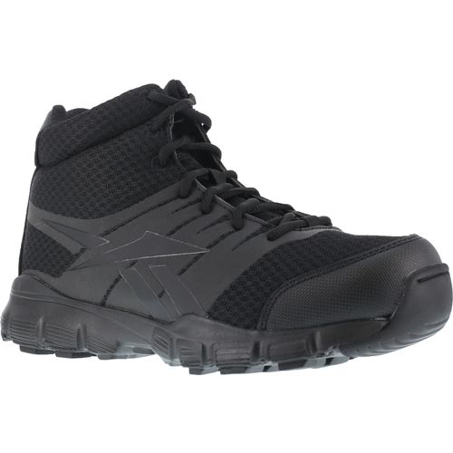 Reebok Men's Dauntless 5 in Ultra-Light Seamless Athletic Hiker Work Boots - view number 2