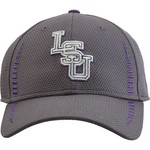 New Era Men's Louisiana State University Speed 9FORTY Cap - view number 1