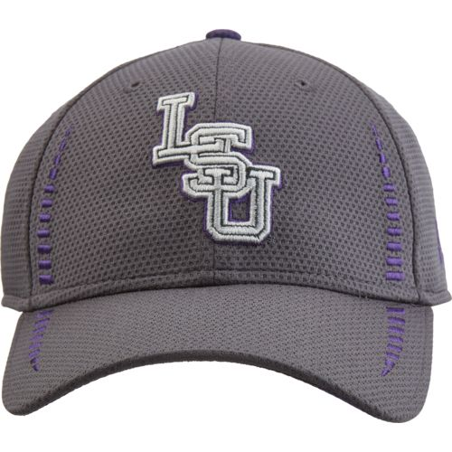 New Era Men's Louisiana State University Speed 9FORTY Cap