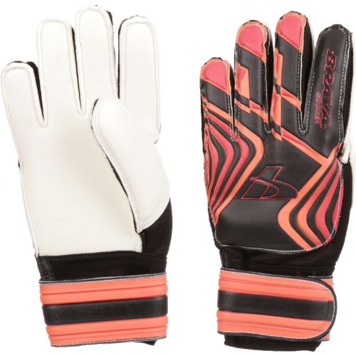 Brava Soccer Juniors' Defender Goalie Gloves - view number 1