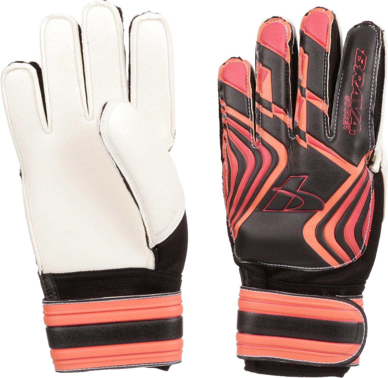 Display product reviews for Brava Soccer Juniors' Defender Goalie Gloves