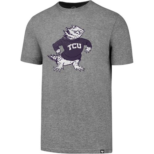 '47 Men's Texas Christian University Knockaround Club T-shirt