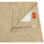 French Toast Boys' Pleated Adjustable Waist Short - view number 3