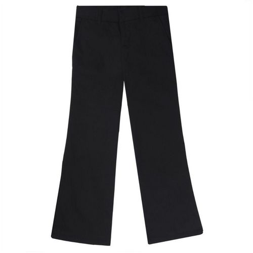 French Toast Girls' Plus Adjustable Waist Uniform Pant