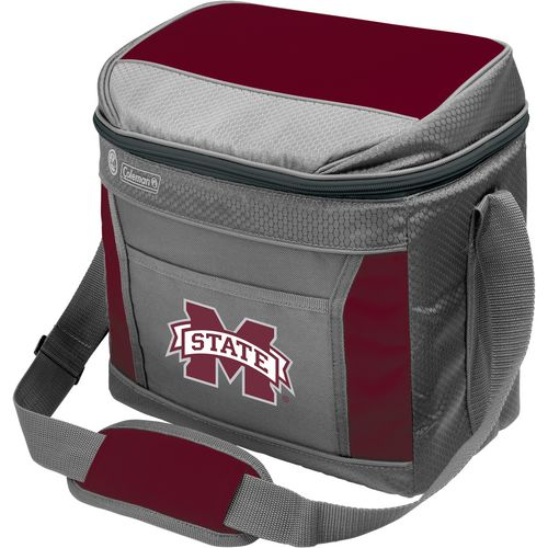 Coleman Mississippi State University 16-Can Cooler
