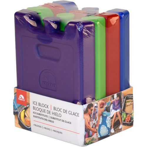 Igloo Ice Blocks 4-Pack