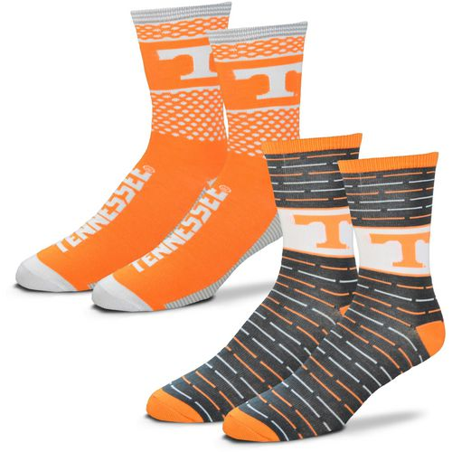 For Bare Feet Men's University of Tennessee Father's Day Socks