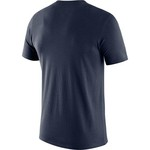 Nike Men's Houston Astros Fade Logo T-shirt - view number 2