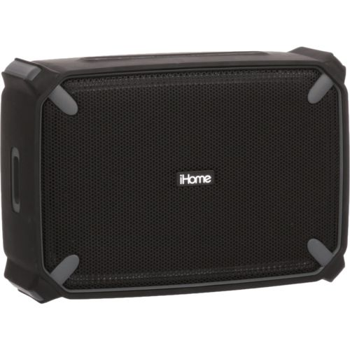 iHome Portable Waterproof Stereo Speakers with Accent Light - view number 2