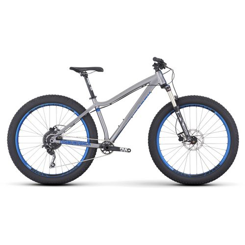 Diamondback Men's Mason Trail+ 27.5 in 10-Speed Mountain and Trail Bicycle - view number 2