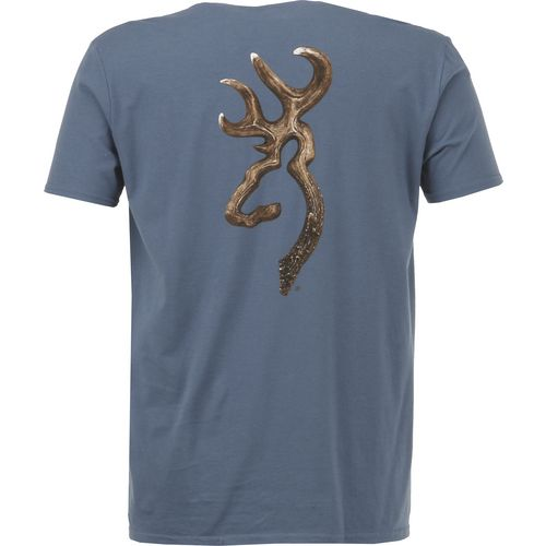 Browning Men's Authentic Arms Classic Outdoor Graphic T-shirt