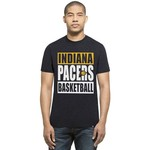 '47 Men's Indiana Pacers Primary Logo T-shirt - view number 1