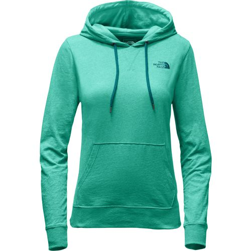 The North Face Women's Logowear Lightweight Pullover Hoodie