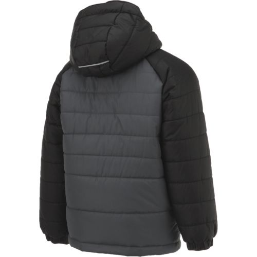 Columbia Sportswear Boys' Tree Time Puffer Jacket - view number 2