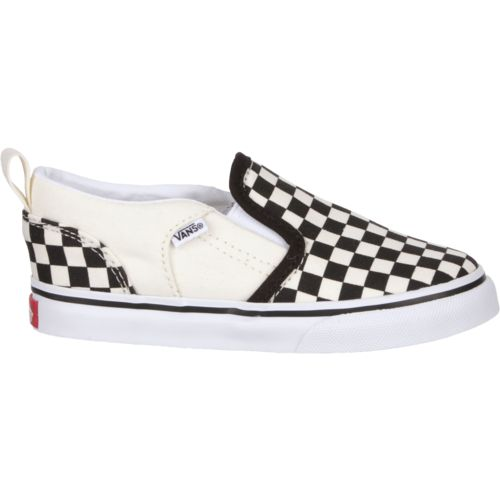 Vans Toddlers' Asher V Shoes - view number 1