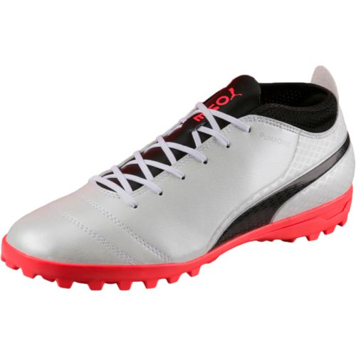 PUMA Men's One 17.4 TT Soccer Cleats