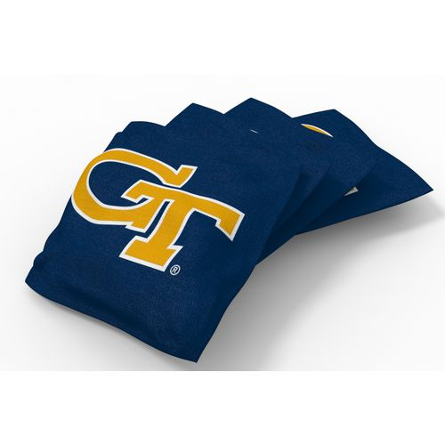 Wild Sports Georgia Tech Beanbag Set
