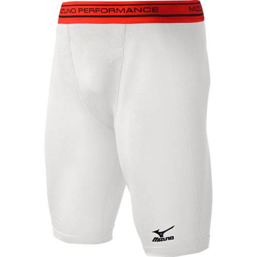 Mizuno Men's Elite Padded Sliding Short