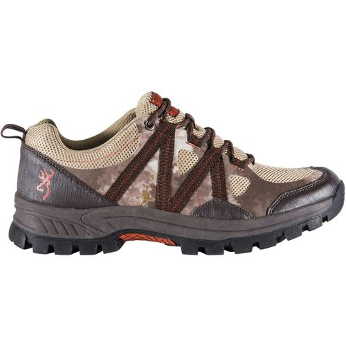Browning Men's Glenwood Trail Low Hiker Shoes