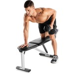 Gold's Gym XR 6.0 Utility Weight Bench - view number 4