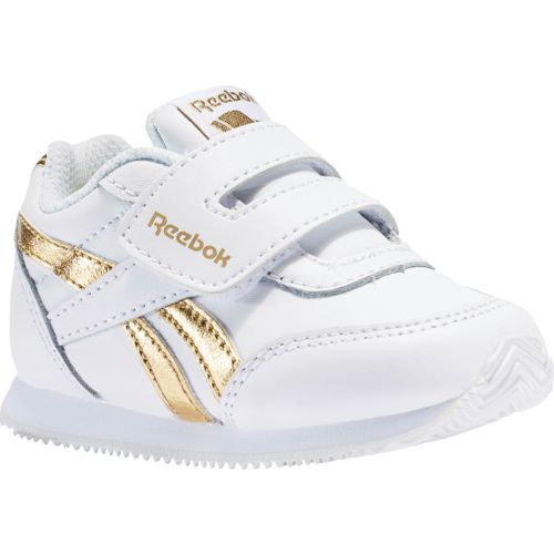 Reebok Toddlers' Royal CL Jogger 2 RS KC Running Shoes - view number 2