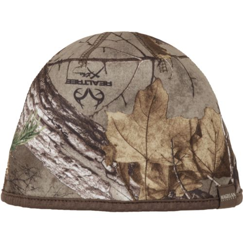 Display product reviews for Magellan Outdoors Midweight Fleece Reversible Beanie