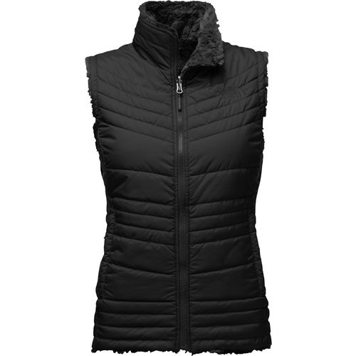 The North Face Women's Mossbud Swirl Reversible Vest