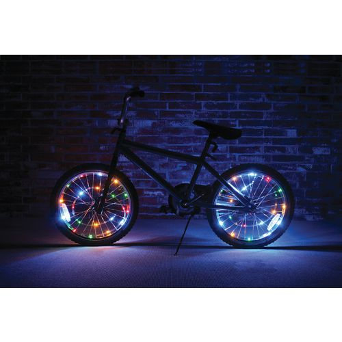 Brightz Cruzin wheelbrightz Bike Lights - view number 2