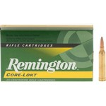 Remington Core-Lokt 7mm 150-Grain Centerfire Rifle Ammunition - view number 1