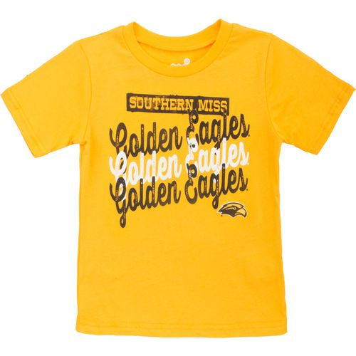 Gen2 Toddlers' University of Southern Mississippi Watermarked T-shirt