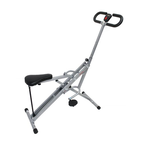 Sunny Health & Fitness Upright Row-N-Rider Exerciser