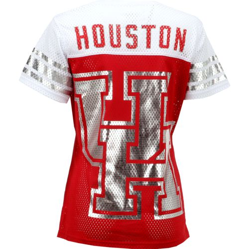 G-III for Her Women's University of Houston All-American T-shirt