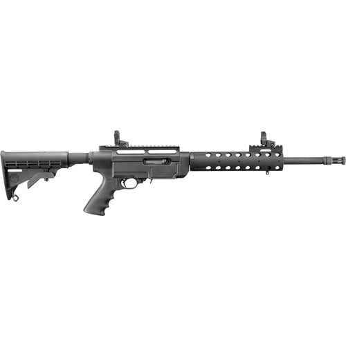Ruger SR-22 .22 LR Semiautomatic Rifle