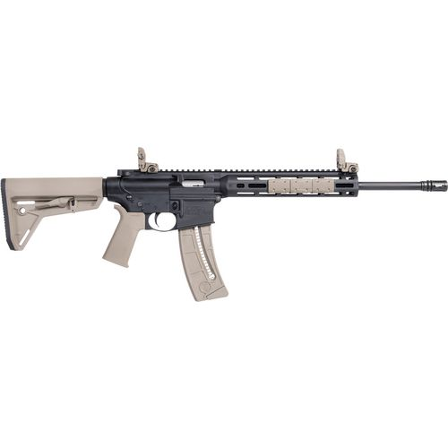 Smith & Wesson M&P15-22 Sport MOE SL Flat Dark Earth .22 LR Semiautomatic Rifle