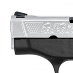 Smith & Wesson M&P BODYGUARD Engraved .380 ACP Pistol - view number 1