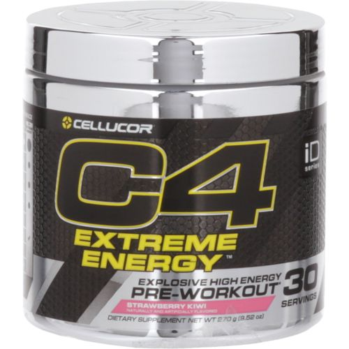 Cellucor C4 Extreme Energy Preworkout Powder