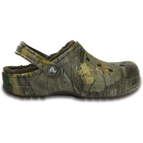Crocs™ Men's Winter Realtree Xtra® Clogs