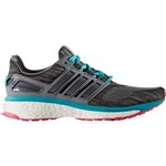 adidas Women's Energy Boost 3 Running Shoes - view number 9