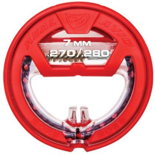 Real Avid Bore Boss .270/.280/7mm Bore Cleaner