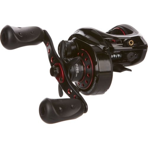 Display product reviews for Abu Garcia Revo SX Baitcast Reel