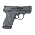 Smith & Wesson M&P9 Shield M2.0 9mm Luger Pistol - view number 3