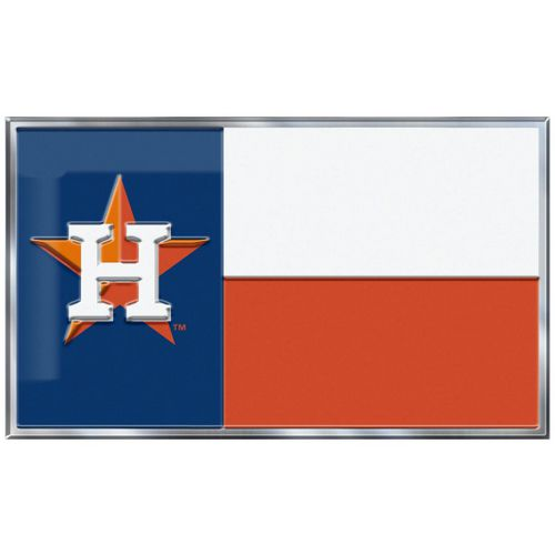 Team ProMark Houston Astros Alternate State Flag Emblem