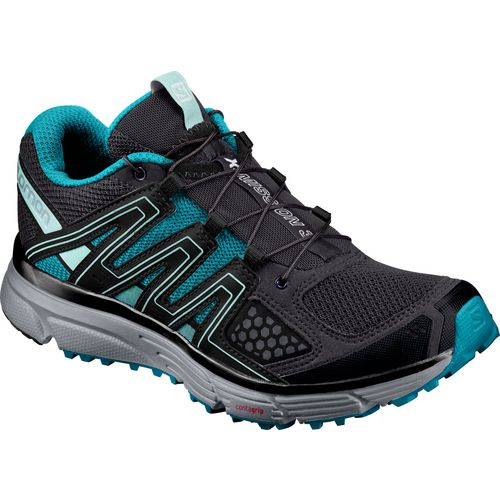 Salomon Women's Low X-Mission 3 CS Trail Running Shoes