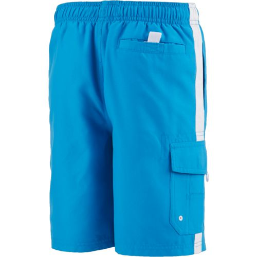 O'Rageous Boys' Side Taped Cargo Boardshort - view number 2