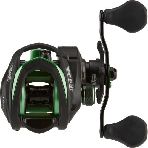 Lew's Mach Speed Spool SLP Baitcast Reel - view number 3