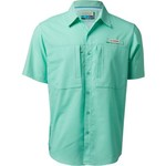 Magellan Outdoors Men's Falcon Lake Fishing Shirt - view number 1