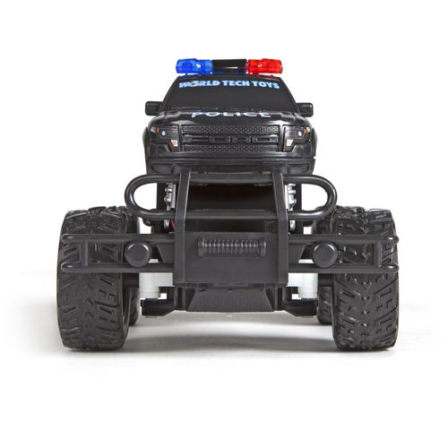 World Tech Toys Ford F-150 Police RTR Electric RC Monster Truck - view number 7