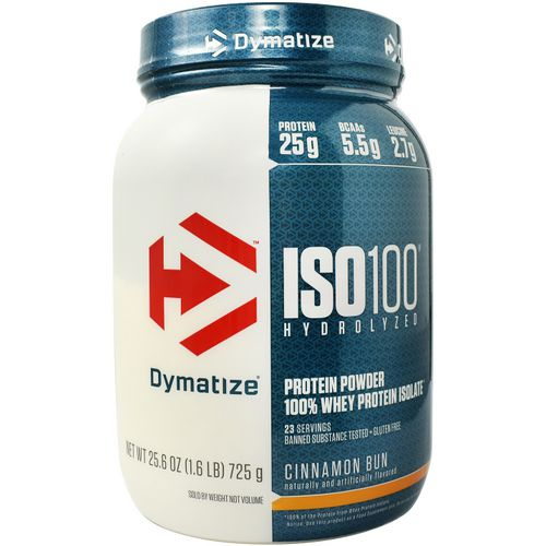 Display product reviews for Dymatize ISO 100 Hydrolyzed Whey Protein