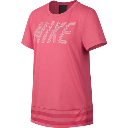 Nike Girls' Dry Training Top - view number 1