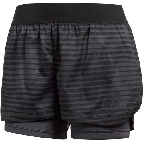 adidas Women's 2-in-1 Soccer Short - view number 1